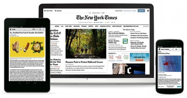 nyt mobile