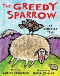 greedy sparrow