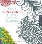 one zentangle