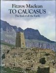 to caucasus