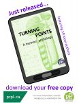 turning points poster