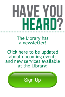 News Highlight Library Newsletter