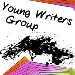 Young Writers Group [is Virtual] @ Virtual