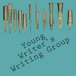 Young Writer's Writing Group @ Powell River Public Library