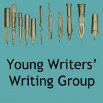 Young Writers' Writing Group @ Powell River Public Library