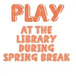 Keva Build-a-thon: Play at the Library During Spring Break