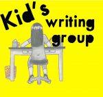 Kids' Writing Group