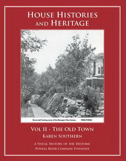 Townsite_House_Histories& Heritage-Book_II
