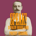 SPEAK! Spoken word and poetry reading