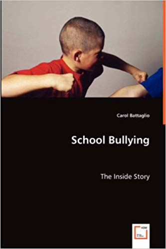 Bullying: The Inside Story @ Powell River Public Library