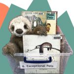 The Art of Storytime: Story Boxes to Go! @ Meeting Room A