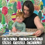 Early Literacy & Your Child @ First Credit Union Community Room