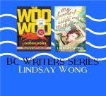 BC Writers Series presents Lindsay Wong @ Powell River Public Library
