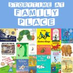 Storytime at Family Place @ Family Place