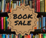 Book Sale - Christmas Gift theme