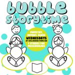 Bubble Storytime
