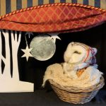 Owl at Home: Seasonal Puppet Show