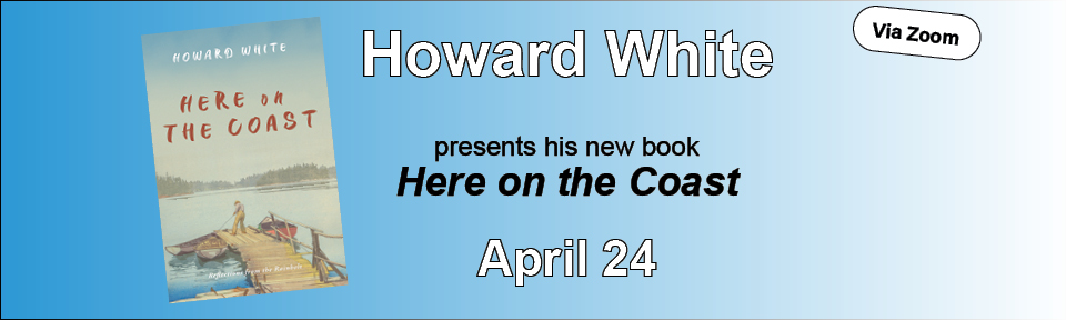 Howard White presents Here on the Coast