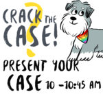 Summer Reading Club - PRESENT YOUR CASE VIRTUAL MEET-UP