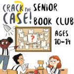 Summer Reading Club - SENIOR BOOK CLUB
