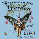Stories in the Garden with Family Place Toddler Time
