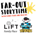 Far-Out Storytime with Family Place and Orca Bus