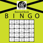 Celebrate Canadian Libraries Month with Banned Book Bingo