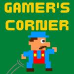 Gamer's Corner @ Virtual