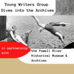 Young Writers Group Dives into the Archives