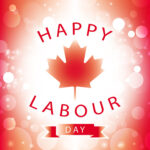Stat holiday - Labour Day